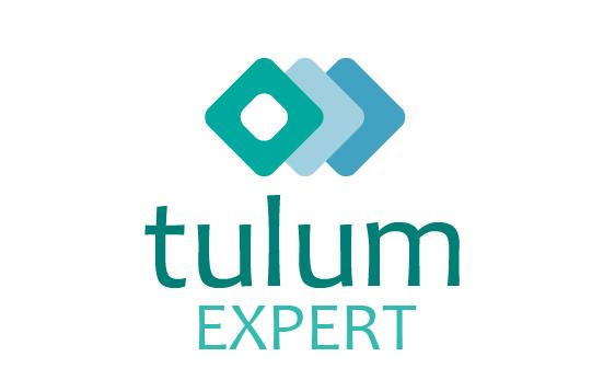 Tulum Expert Logo